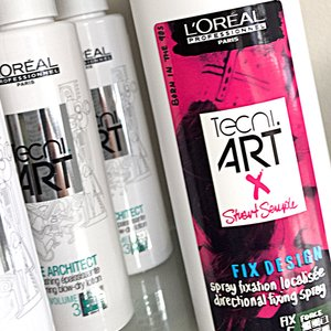 Spirit Salon in Hendon NW4 use L'Oréal Professional products